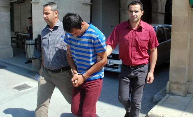 172 liraya 2 yıl hapislik