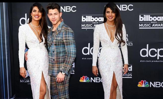 Billboard Müzik Ödülleri düzenlenen törenle sahiplerini buldu