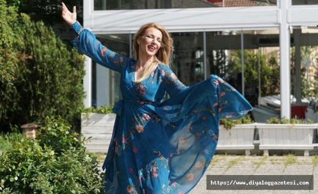 Bahar Gökhan, yurtdışı festivaller ve konserlerle yoğun bir maratona giriyor