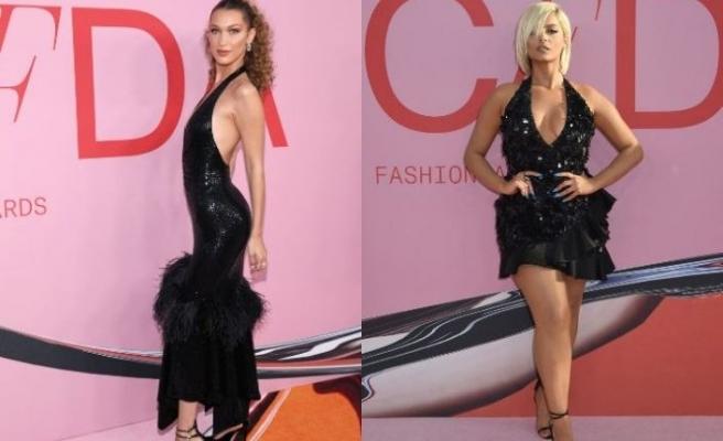 CFDA Moda Ödülleri Brooklyn Müzesi'nde gerçekleşti