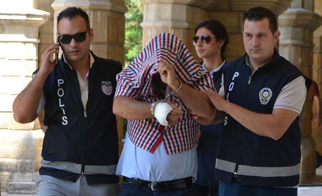 Osman'ın tarzı polisi de şaşırttı