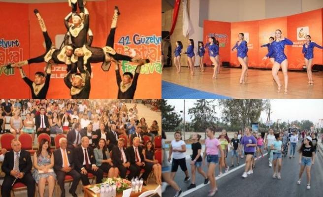 Renkli etkinliklere ev sahipliği yapacak Güzelyurt Portakal Festivali, 7 Temmuz'a kadar sürecek