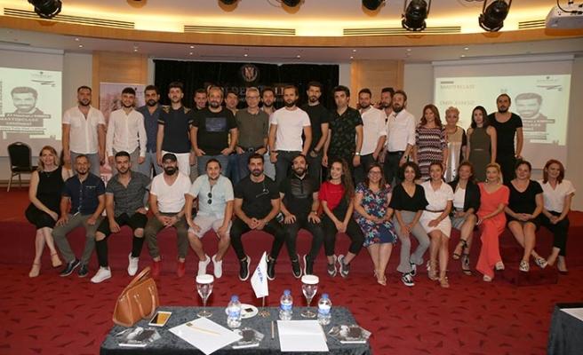 Emre Ayaksız Lefkoşa'da 'Master Class' seminerine katıldı