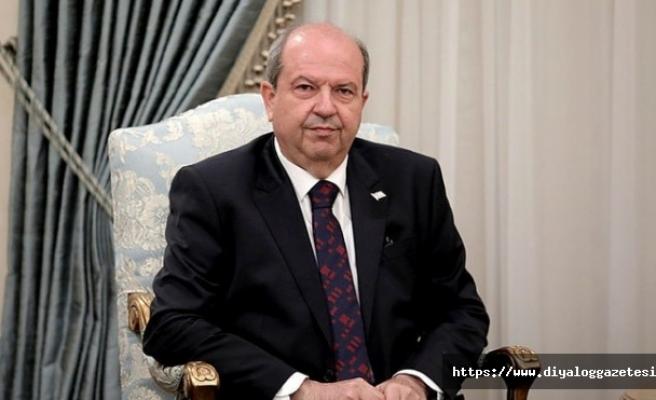 Başbakan Tatar, Kıbrıs müzakerelerinde iki ayrı devlet gerçeğine vurgu yaptı