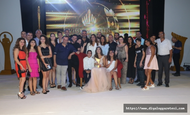Miss Kuzey Kıbrıs ve Bay Kuzey Kıbrıs yarışmaları yapıldı