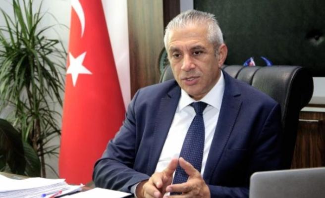 'Türk yönetiminde olmalı'