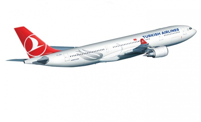 Uçakta mastürbasyon iddiası