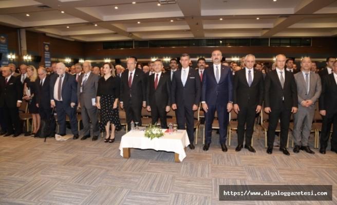 Türkiye Barolar Birliği'nin bildirileri, İngilizce ve Türkçe olarak basılıp yayınlanacak