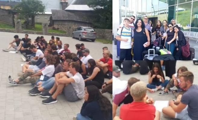Kıbrıslı Türk ve Rum gençler birlikte kısa film çekecek