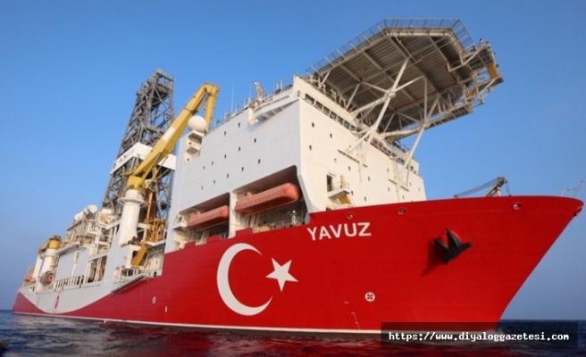 Türkiye kararlı