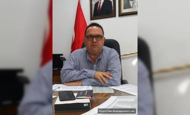Dr. Burhan Nalbantoğlu SOS veriyor
