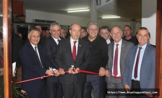 Yıltan Taşçı Akademi 9. fotoğraf sergisi ziyarete açıldı