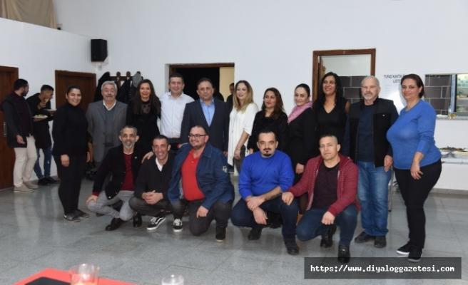 TUFAD 2019'u uğurladı yeni yıl için moral depoladı