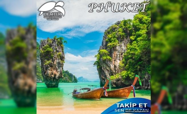 Demtur Travel, Şubat ayında bir çifte muhteşem bir tatil imkanı sunuyor