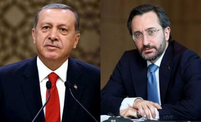 Hedef 'Güçlü Türkiye markası'