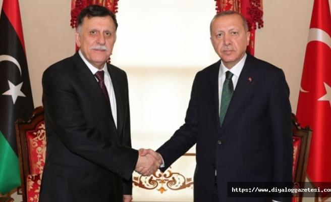 Türkiye memnun