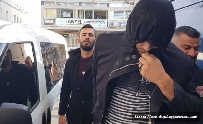 Nureddin tutuklandı