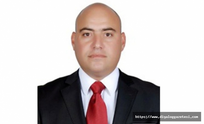 MDP'nin 7. adayı Dr. Fuat Türköz Çiner