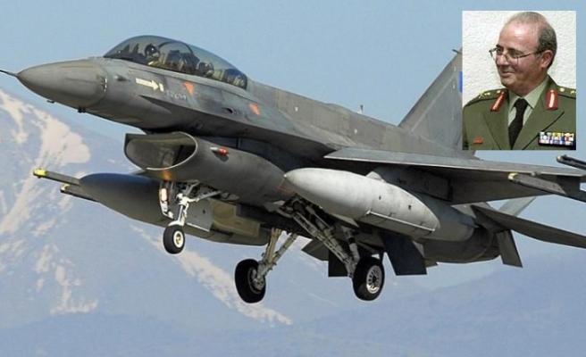 Rum ordusuna F-35 istedi