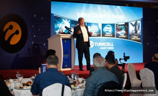 Kuzey Kıbrıs Turkcell, Dijital İş Servislerini tanıttı