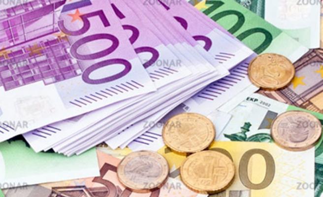 5 milyon Euro ayrıldı