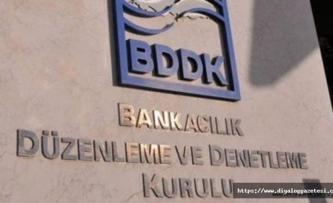 Bankalara 19,6 milyon TL ceza kesti