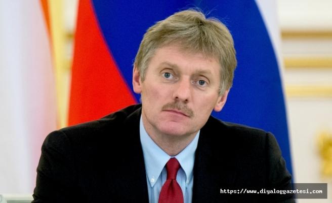 Kremlin Sözcüsü KOVİD-19'a yakalandı