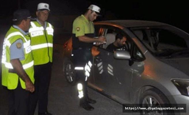 Maskesiz gezenler tutuklandı