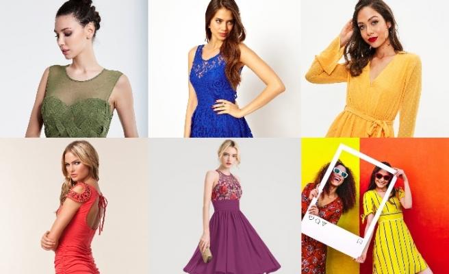 Moda dünyası, 2022'nin renk trendlerini belirledi