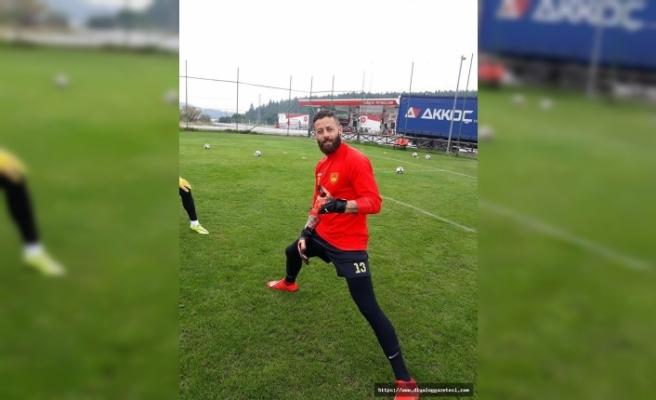 'Süper Lige yürüyoruz'