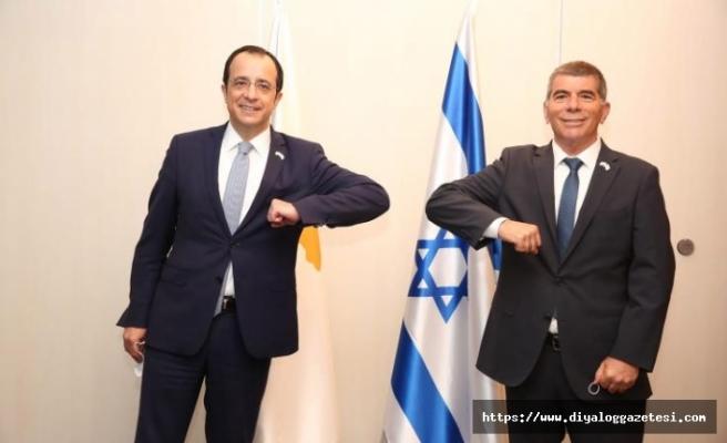 İsrail ve Rumlar'dan ortak eylem planı