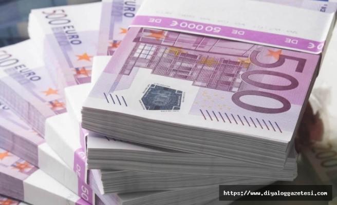 Piyasaya 150 milyon Euro