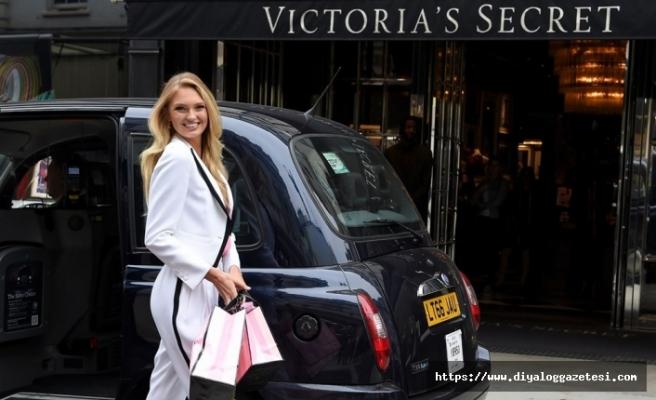 Victoria's Secret'ın İngiltere'deki kolu iflas etti