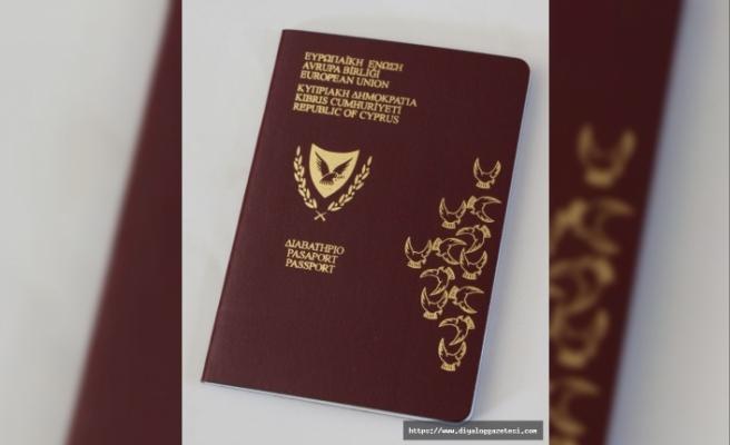 Güney'de pasaportlar biyometrik  olacak