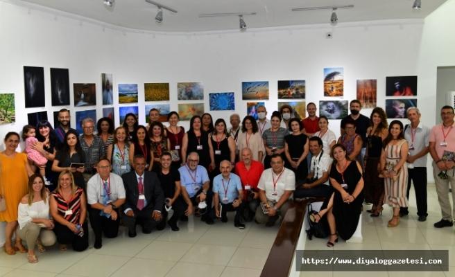 Kıbrıs Türk Fotoğraf Derneği'nin sergisi 28 Temmuz'a kadar gezilebilecek