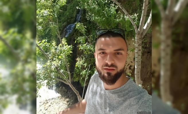 Kullandığı araç 24 yaşındaki Ahmet'in mezarı oldu