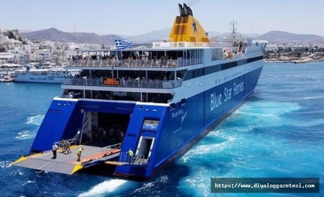 Mısır-Kıbrıs arasında yol açılıyor