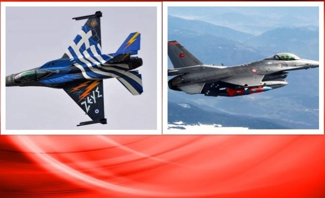 Türk-Yunan savaşı tartışılıyor