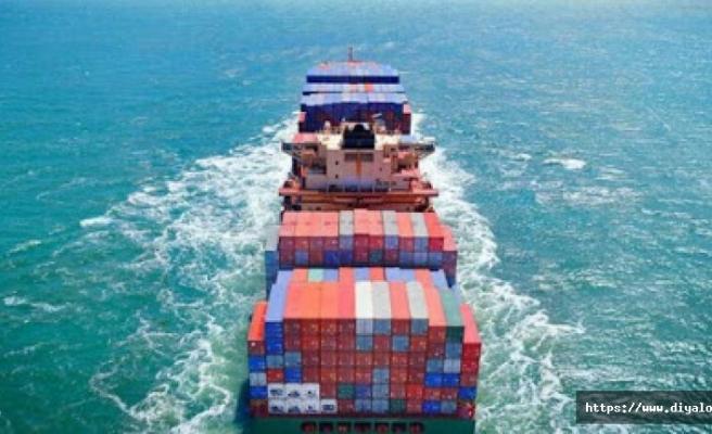 Türkiye'den Güney'e ihracatta yüzde 230 artış