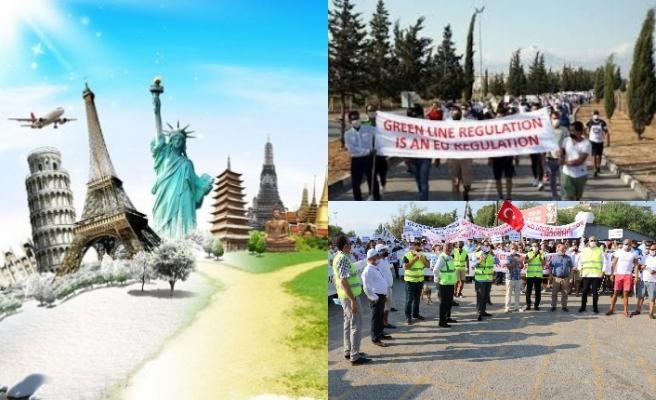 Ülkemizin turizm ekonomisi ve gerçekleşen eylemler