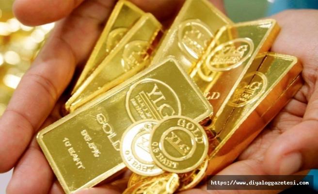 Altının fiyatı düştü