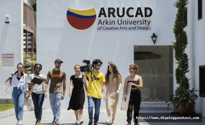 ARUCAD'tan  burs imkanı
