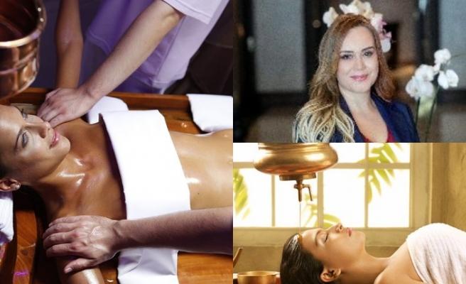 Merit'te sağlığı koruma ve tedaviler