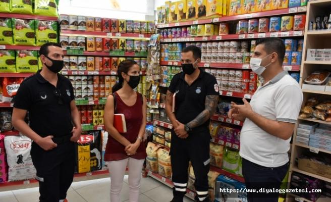Girne'de öncelik halk sağlığı