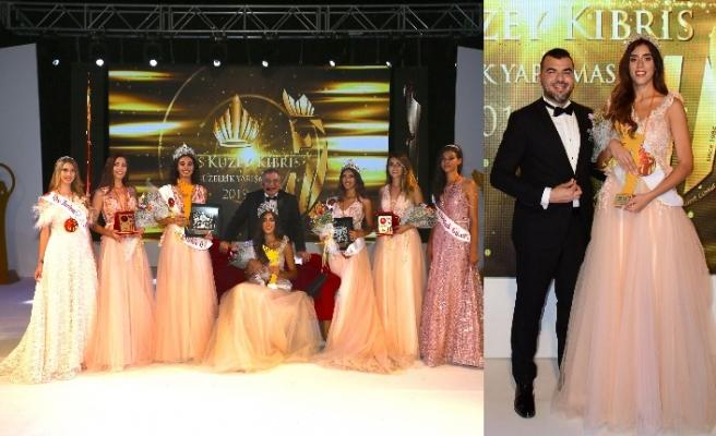 Miss Kuzey Kıbrıs Güzellik Yarışması 2021'e ertelendi