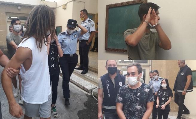 Polis Ruslan'ı arıyor
