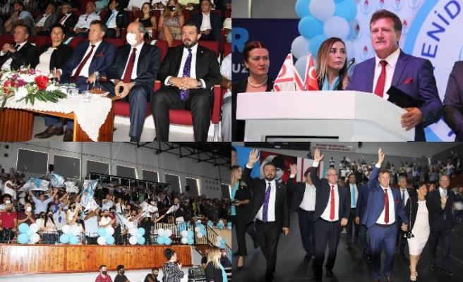 'Seçimlerin kaderini YDP belirleyecek'