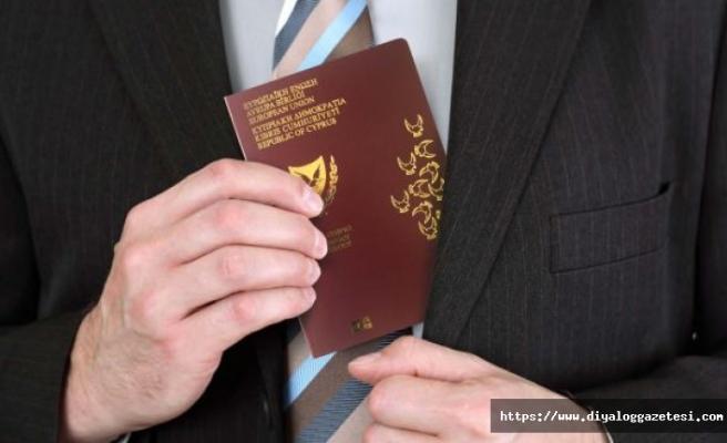 Suçlu ve kaçaklara pasaport veriyorlar