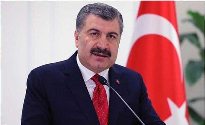 Türkiye'de vaka sayısı artışı sürüyor