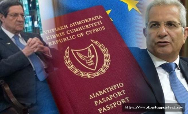 'Altın pasaport' kavgası